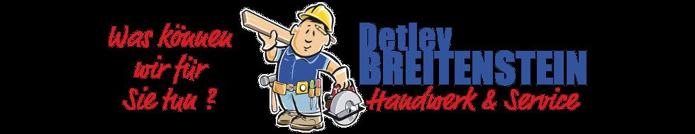 Detlev Breitenstein - Handwerk & Service